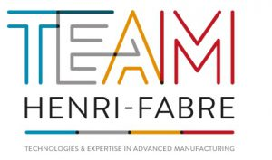 logo TEAM HENRI FABRE